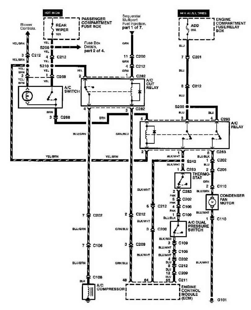 Download 68 Mustang Turn Signal Switch Wiring Diagram Wiring Diagram